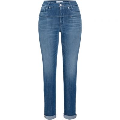 Cambio - Jeans im 5-Pocket Style - Pearlie