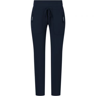 Cambio - Jogging Pant in Marineblau