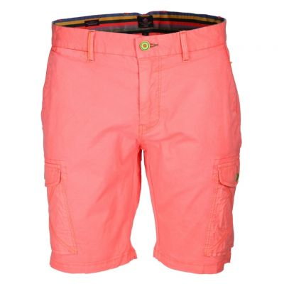 New Zealand Auckland - Markante Cargo Shorts - Mission Bay