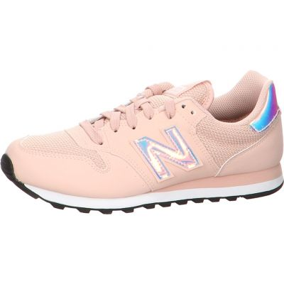 New Balance - Sneaker in Rosa