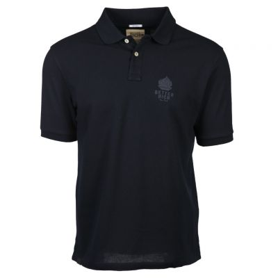 Better Rich - Leichtes Poloshirt