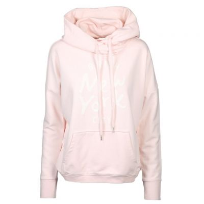 Better Rich - Sweat Hoodie in Rosa