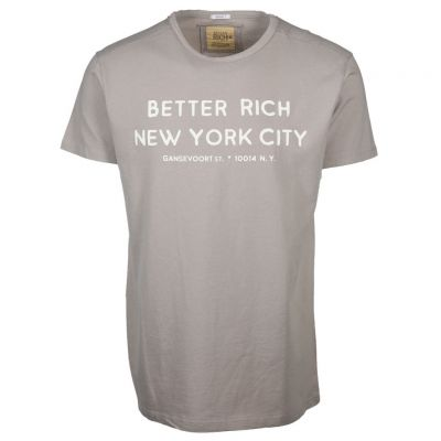 Better Rich - Shirt im Vintage Look
