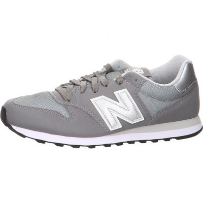 New Balance - Sneaker in Grau