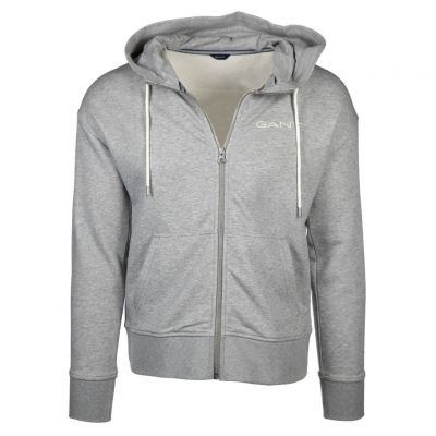 Gant - Sweat-Hoodie mit Marken Stripes