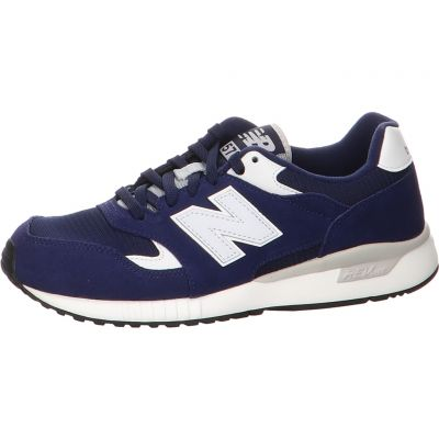 New Balance - Sneaker mit Wechselsohle - Classics