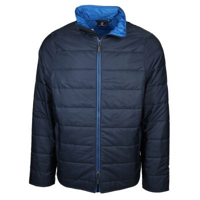 wind sportswear - Jacke in Stepp Optik
