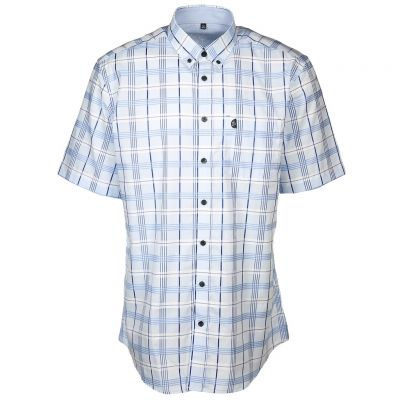 wind sportswear - Hemd mit Button-Down Kragen