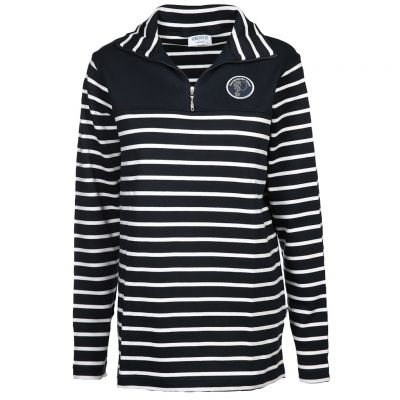 wind sportswear - Seepferdchen Sweat Troyer