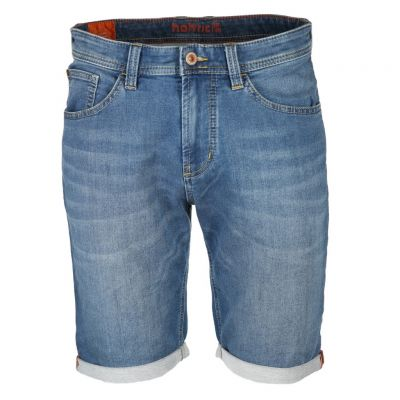 Hattric - Shorts aus Denim