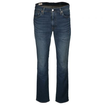 Levi's - Jeans in dunkler Waschung