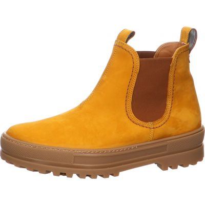 Paul Green - Chelsea Boot in Currygelb