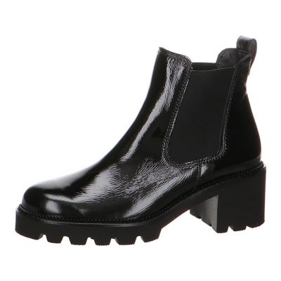 Paul Green - Chelsea Boot mit Blockabsatz