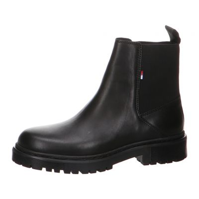 Tommy Hilfiger - Robuster Chelsea Boot