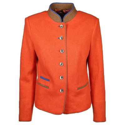 White Label - Blazer in Orange