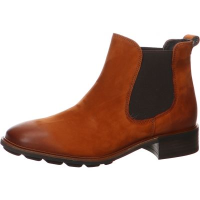 Paul Green - Chelsea Boot aus Nubukleder