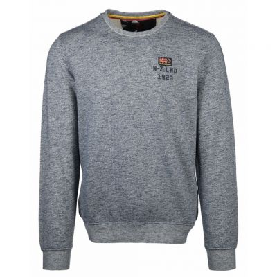 New Zealand Auckland - Meliertes Sweatshirt
