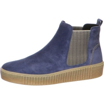 Gabor - Extra weiter Chelsea Boot