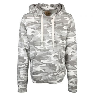 Better Rich - Hoodie in Camouflage Optik