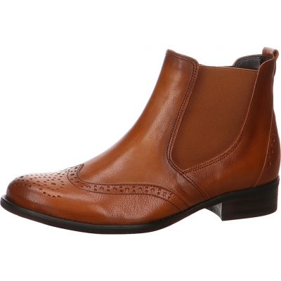 Gabor - Chelsea Boot in Braun