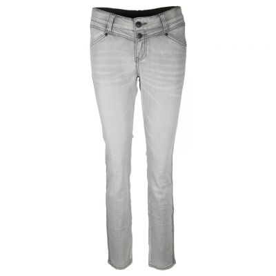 Blue Monkey - High Waist Jeans - Sandy
