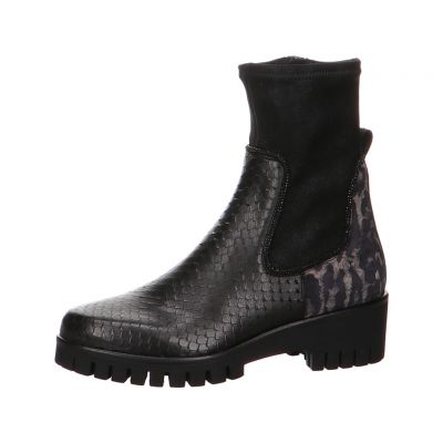 Donna Carolina - Boot in Snake Optik