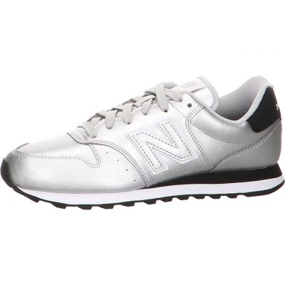 New Balance - Sneaker im Metallic Look - 500
