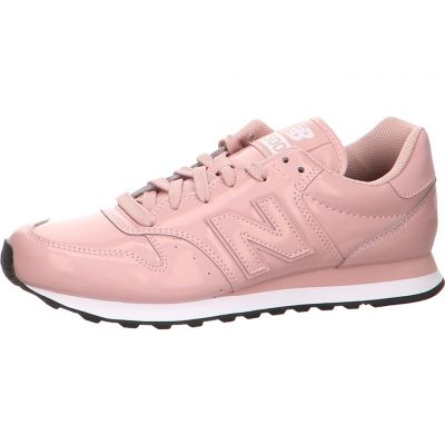 New Balance - Sneaker in Lack Optik - 500