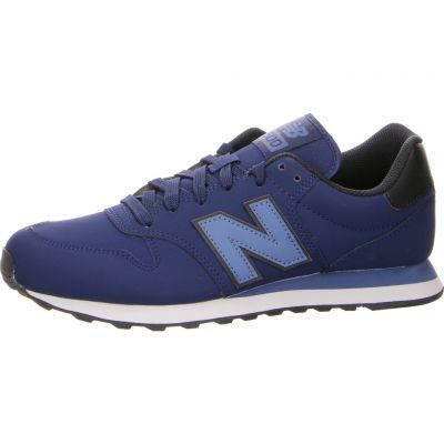 New Balance - Sportlicher Low Sneaker