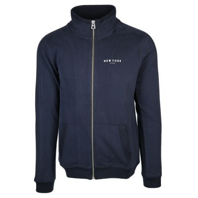 Better Rich - Sportive Sweatjacke