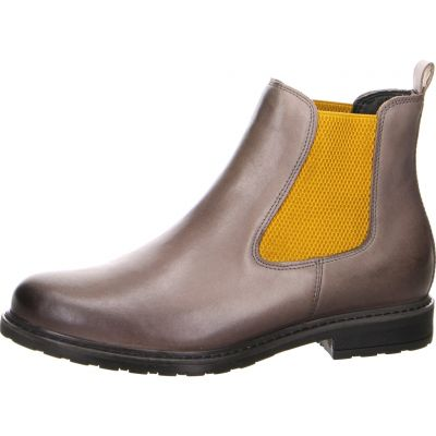 Tamaris - Chelsea Boot im Used Look