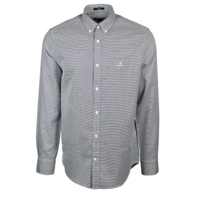 Gant - Kariertes Button-Down Hemd