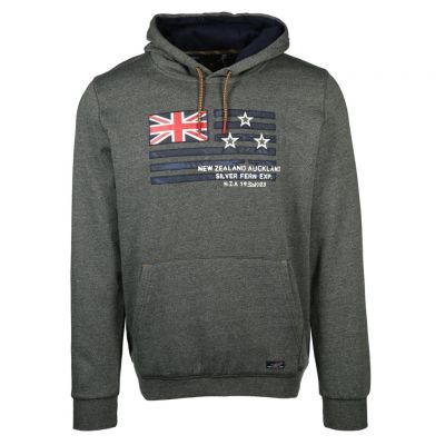 New Zealand Auckland - Casual Sweat Hoodie