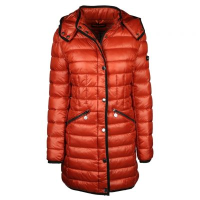 Frieda & Freddies - Jacke in gedecktem Orange