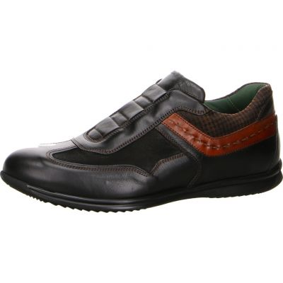 Galizio Torresi - Slipper in XXXL Weite
