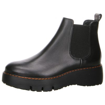 Paul Green - Chelsea Boot mit Keilplateausohle