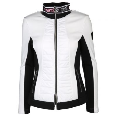 Sportalm - Flexible Fleecejacke