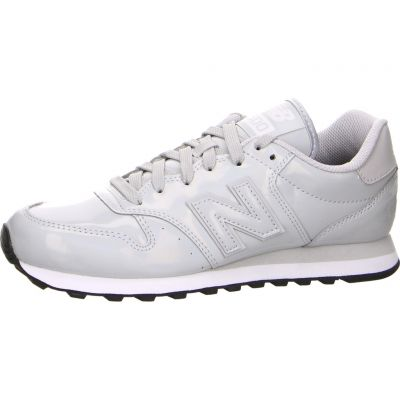 New Balance - Sneaker in Lack Optik - Lifestyle