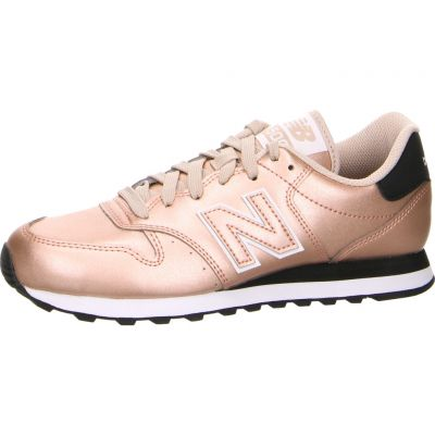 New Balance - Sneaker in Lack Optik