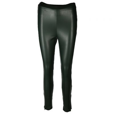 Rich & Royal - Leggings aus Kunstleder