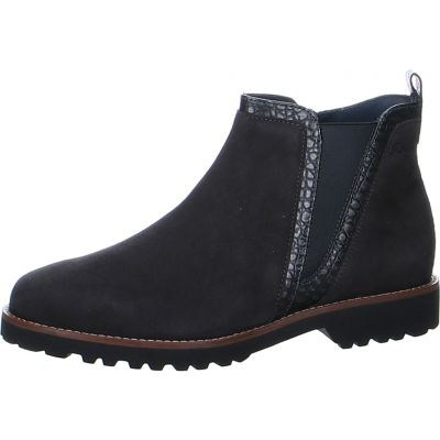 Sioux - Chelsea Boot in H-Weite - Meredith-724-H