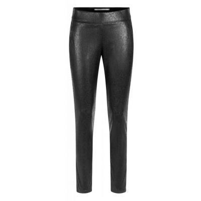 Raffaello Rossi - Jogging Pants in Snake Optik