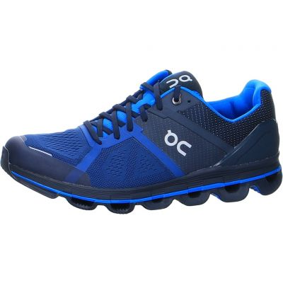 On Running - Leichter Sneaker - Cloudace