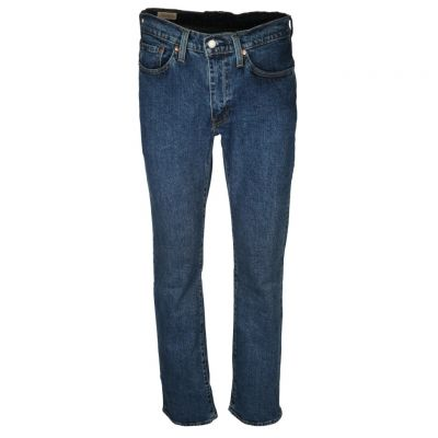 Levi's - Jeans 514 - 514 Straigt Stretch