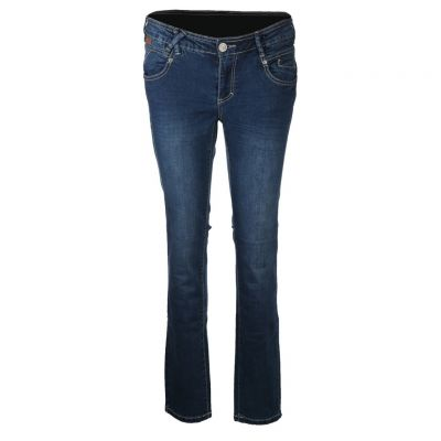 soquesto - 5-Pocket Jeans - Frieda