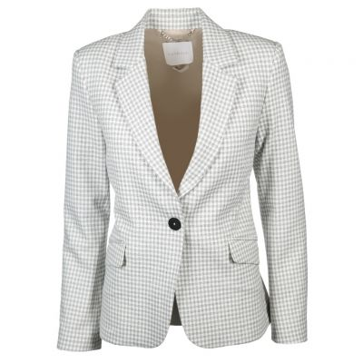 Rich & Royal - Blazer mit Karomuster