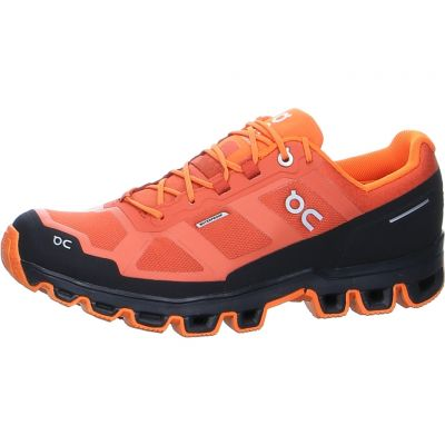 On Running - Leichter Sneaker - Cloudventure Waterproof