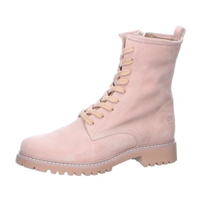 Tamaris - Boot in Rosa