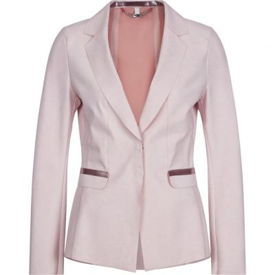 Sportalm - Softer Blazer in Rosa
