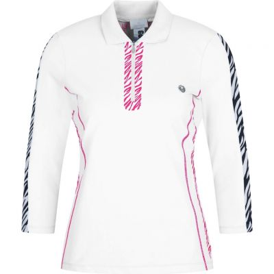 Sportalm - Funktionales Poloshirt